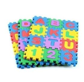 10 Rekomendasi Karpet Puzzle Terbaik untuk Anak (Terbaru Tahun 2021) 1