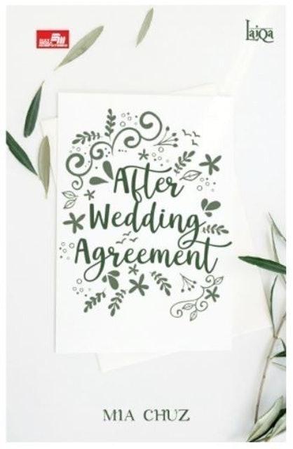 Mia Chuz Laiqa: After Wedding Agreement 1