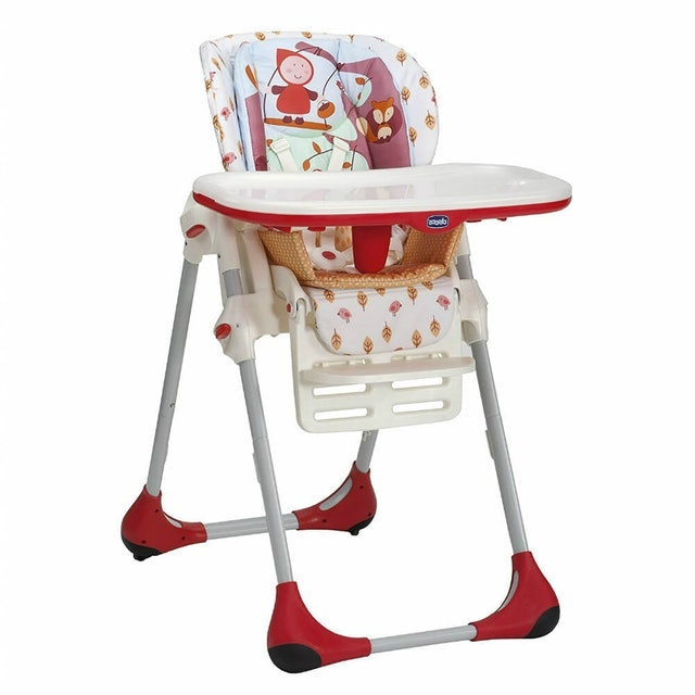 Chicco Polly Double Phase 2 in 1 1
