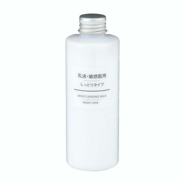 Ryohin Keikaku MUJI Moisturising Milk - Moisture 1