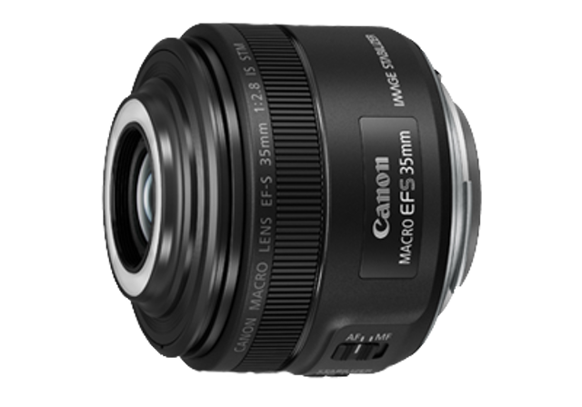 Canon EF-S35mm f/2.8 Macro IS STM 1