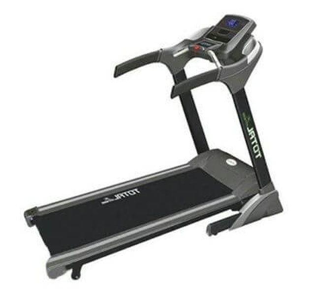 TOTAL HEALTH GYM Treadmill Elektrik 1