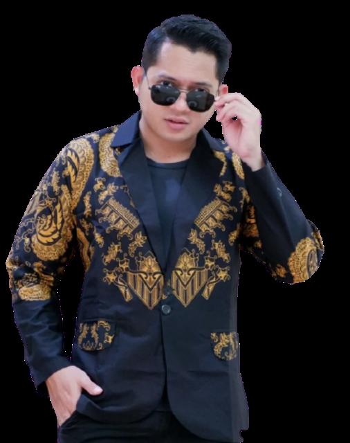Dewo Jas Batik Pria Adikara 1