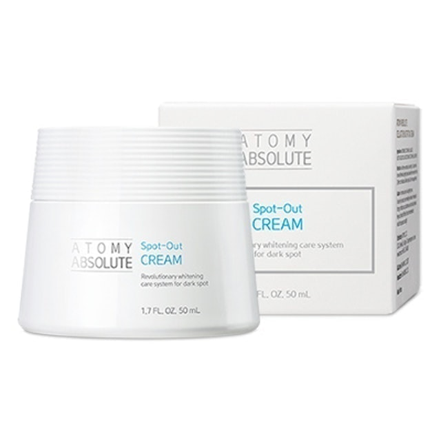 Atomy Absolute Spot-Out Cream 1