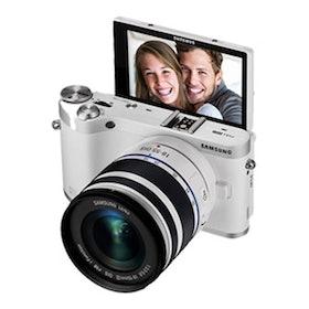 10 Rekomendasi Kamera Mirrorless Samsung Terbaik (Terbaru Tahun 2021) 2
