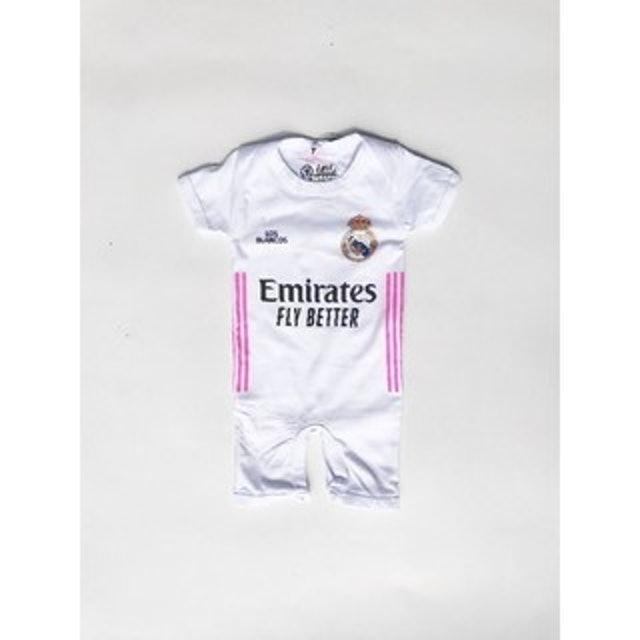 Jumpsuit Real Madrid Home 1