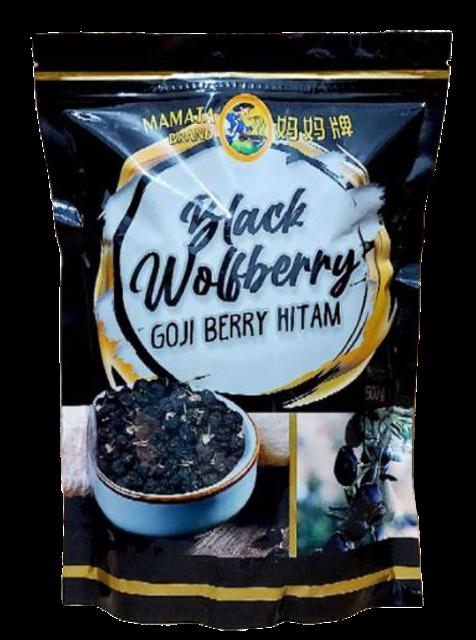 Mamata Brand Black Wolfberry 1