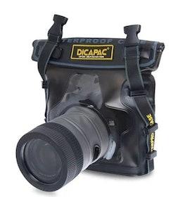 10 Rekomendasi Waterproof Camera Cases Terbaik (Terbaru Tahun 2021) 1
