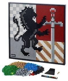 10 Rekomendasi Lego Harry Potter Terbaik (Terbaru Tahun 2021) 1