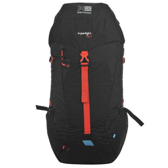Karrimor Superlight 45 Plus 10 Rucksack 1