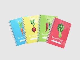 10 Rekomendasi Buku Diary Terbaik (Terbaru Tahun 2021) 4