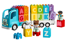 10 Rekomendasi Alat Belajar Alfabet Terbaik (Terbaru Tahun 2021) 5