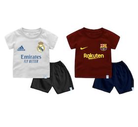 10 Baju Bola Terbaik untuk Bayi (Terbaru Tahun 2021) 4