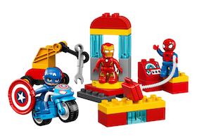 10 Rekomendasi LEGO DUPLO Terbaik (Terbaru Tahun 2021) 5