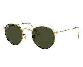 10 Merk Kacamata Bulat Terbaik untuk Pria (Terbaru Tahun 2021) 1