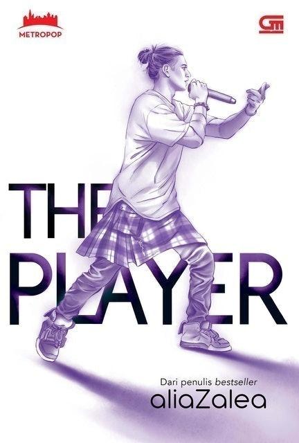 aliaZalea The Player 1
