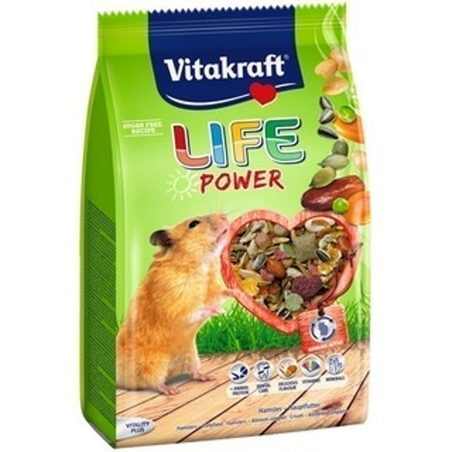 Vitakraft LIFE Power 1