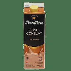10 Rekomendasi Susu Cokelat Terbaik (Terbaru Tahun 2020) 1