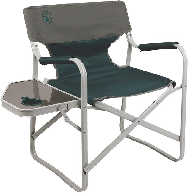 Coleman Outpost™ Elite Deck Chair 1