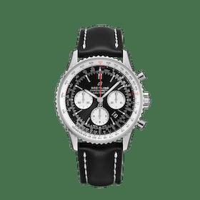 10 Rekomendasi Jam Tangan Breitling Terbaik (Terbaru Tahun 2020) 1