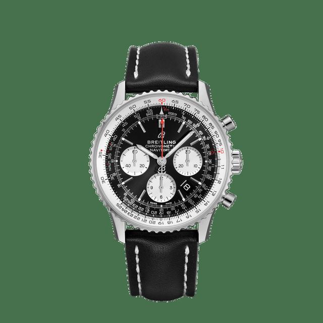 Breitling Navitimer B01 Chronograph 43  1