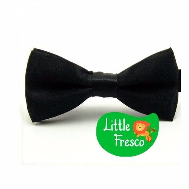 Little Fresco Dasi Kupu Anak  1