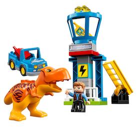 10 Rekomendasi LEGO DUPLO Terbaik (Terbaru Tahun 2021) 2