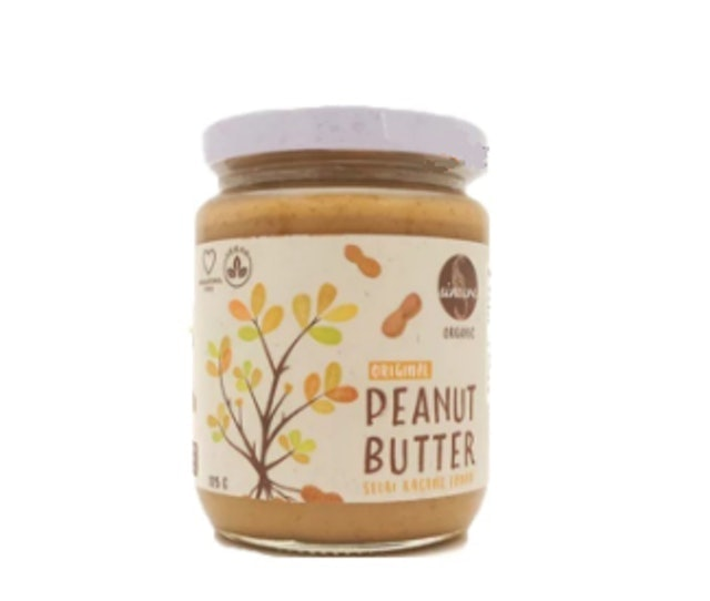Numi Center Sincere Organic Peanut Butter 1
