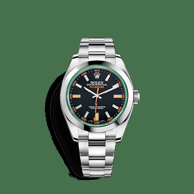 Rolex Milgauss 1