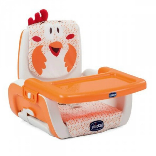 Chicco Mode Booster Seat – Fancy Chicken 1