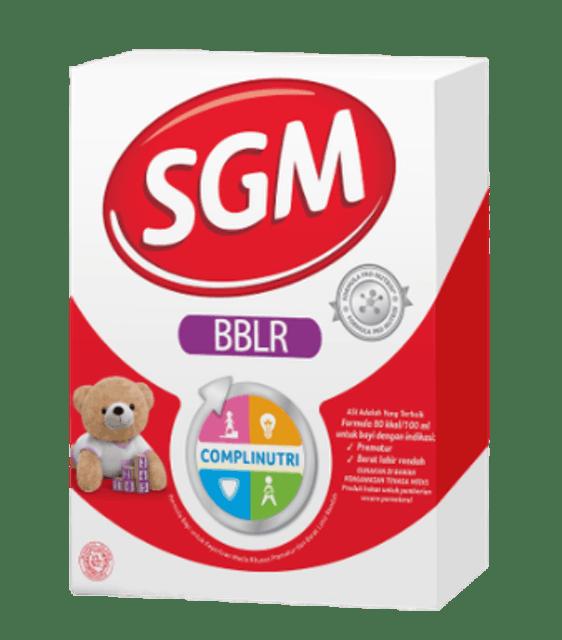 Sarihusada SGM BBLR 1