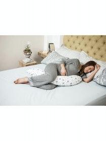 10 Rekomendasi Bantal Guling Terbaik untuk Ibu Hamil (Terbaru Tahun 2021) 4