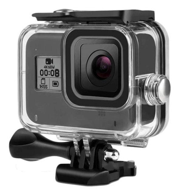 Telesin Waterproof Case for GoPro Hero 8 Action Camera 1
