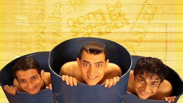 Vinod Chopra Films 3 Idiots 1