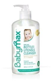 10 Rekomendasi Sabun Pencuci Botol Bayi Terbaik (Terbaru Tahun 2020) 3