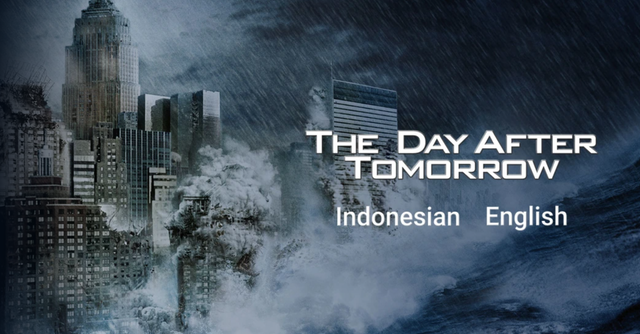 Centropolis Entertainment, Lions Gate Films, Mark Gordon Company The Day After Tomorrow 1