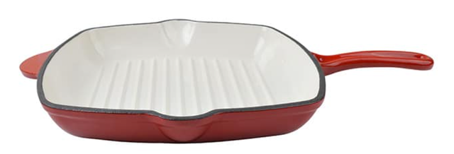 Oxone Square Grill Pan  1