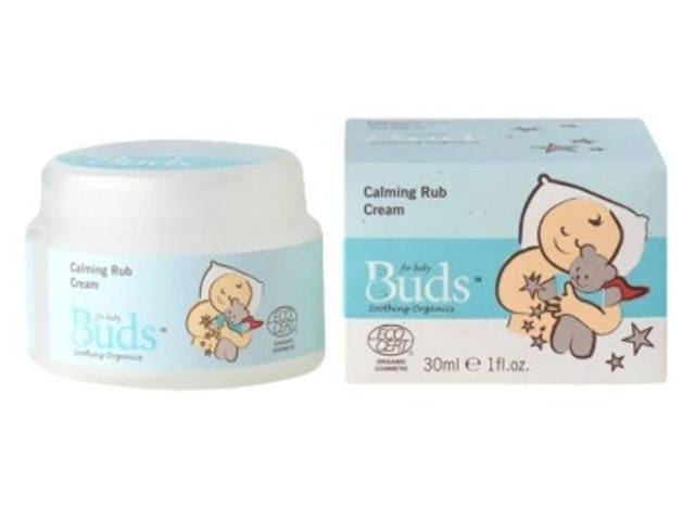 Buds  Calming Rub Cream 1