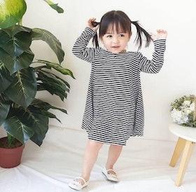 10 Rekomendasi Dress Anak Terbaik (Terbaru Tahun 2021) 4