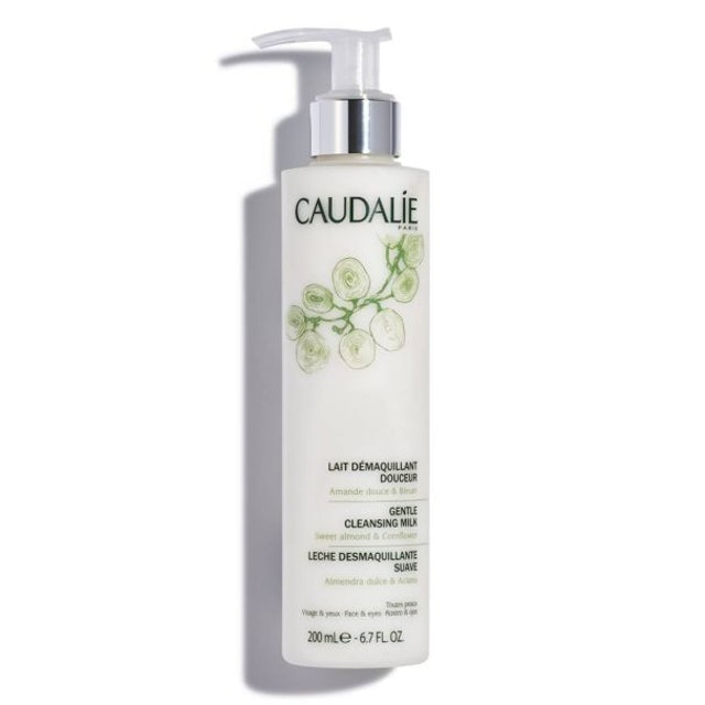 Caudalie Gentle Cleansing Milk For Cleansed And Nourished Skin 1