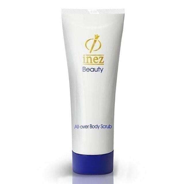 Inez All Over Body Scrub 1
