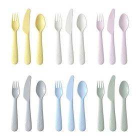 10 Rekomendasi Cutlery Set (Perlengkapan Makan) Terbaik (Terbaru Tahun 2021) 1