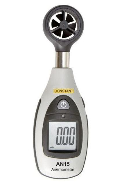 Constant Anemometer 1