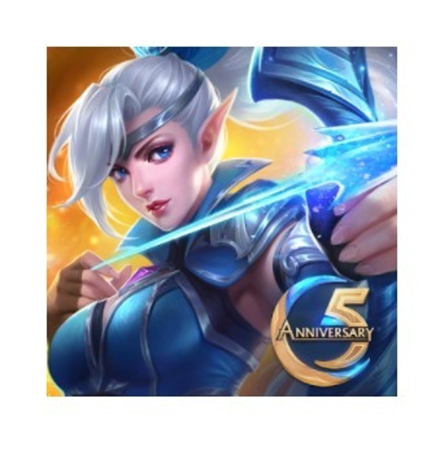 Moonton Mobile Legends: Bang Bang 1