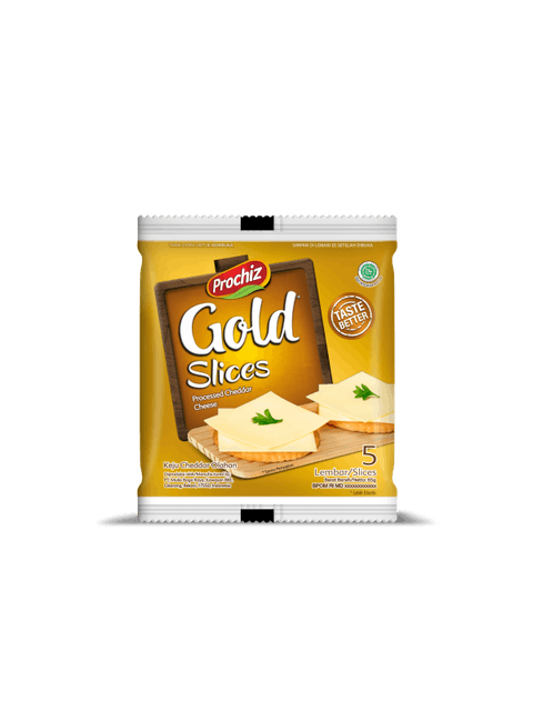 Prochiz Gold Slices 1