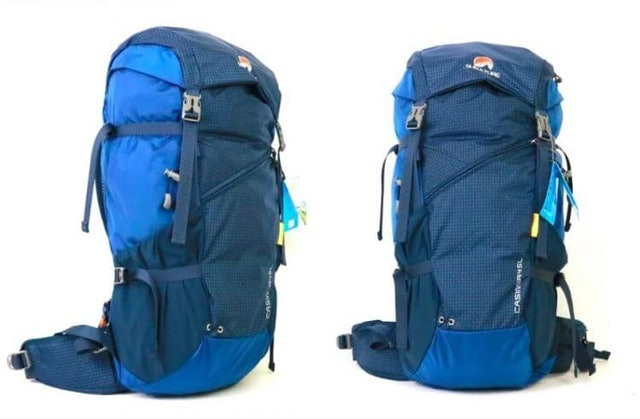 Sunature Casimir 45 L 1