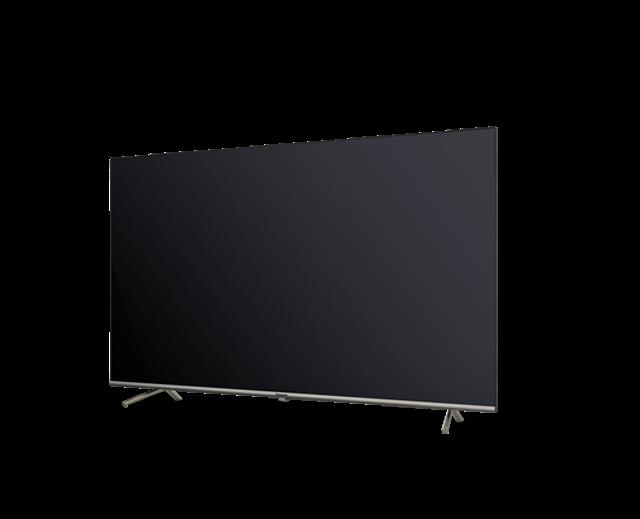 Panasonic LED LCD TV 1