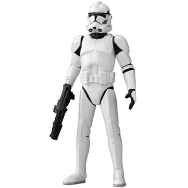 Takara Tomy Metacolle Clone Trooper 1