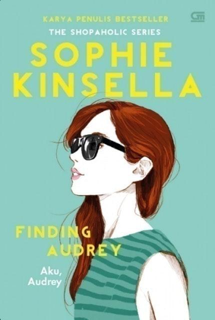 Sophie Kinsella Aku, Audrey 1