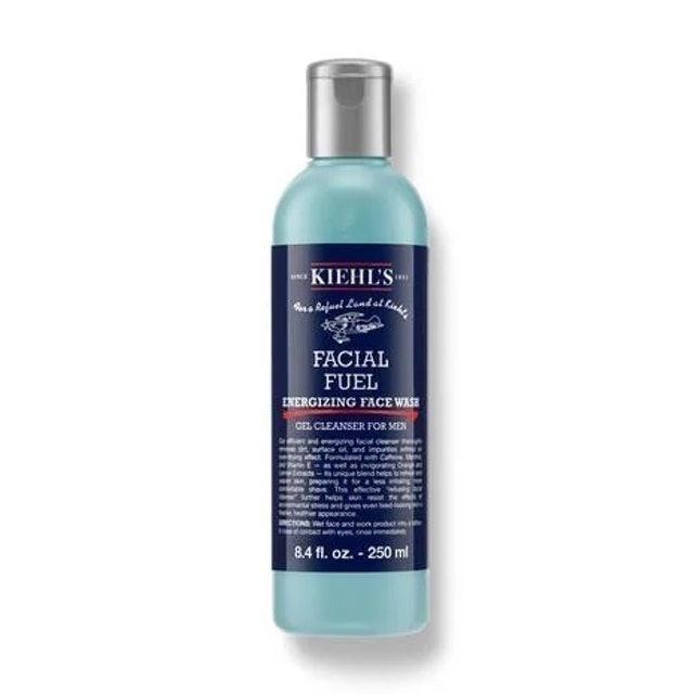 Kiehl's Facial Fuel Energizing Face Wash 1